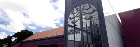 Prefeitura entrega o Memorial Paranista. Foto: Lucilia Guimarães/SMCS