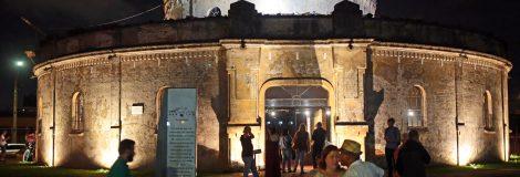 Teatro do Paiol - Foto Cido Marques