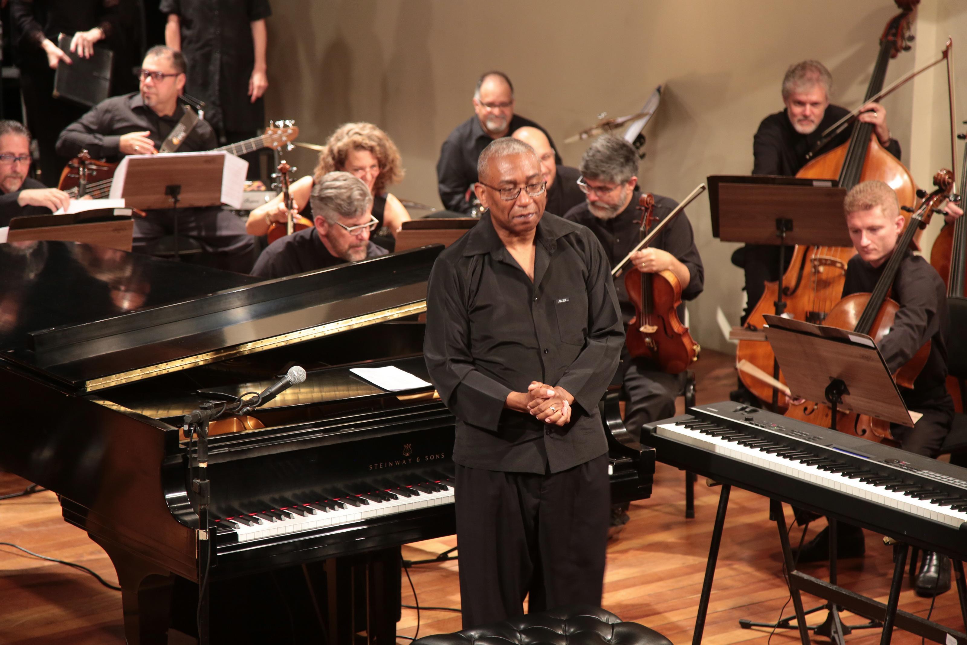 Concerto Camerata 100 Anos de Mandela - Foto Cido Marques (2)